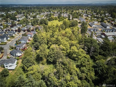 Residential Lots & Land For Sale: 2208 63rd Ave NE