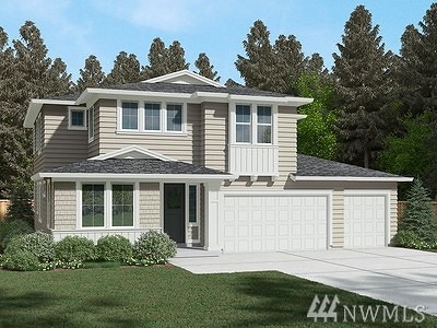 Poulsbo Single Family Home For Sale: 2334 NE Winlock Wy