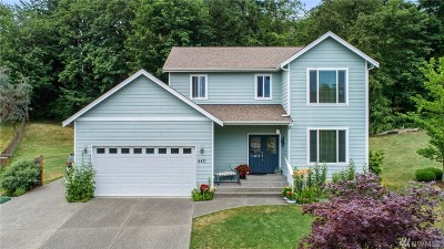 Single Family Home For Sale: 4471 SE Scenic View Lane
