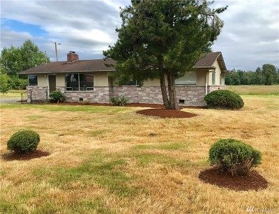 Marysville Single Family Home For Sale: 2530 140th St NE