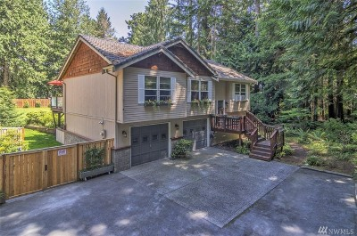 Port Ludlow Single Family Home For Sale: 103 Ames Lane