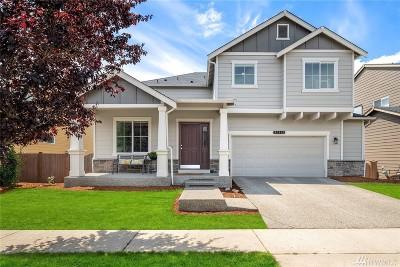 Duvall Single Family Home For Sale: 27919 NE 147th Cir
