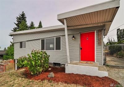 Renton Single Family Home For Sale: 2300 NE 6th Place