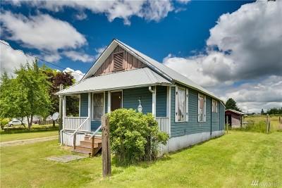 Arlington Single Family Home For Sale: 9815 84th St NE
