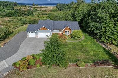 Poulsbo Single Family Home For Sale: 1541 NE O'hara Hills Dr