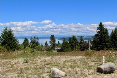 Tacoma Residential Lots & Land For Sale: 4631 N Darien Dr