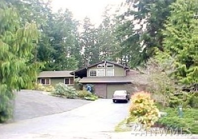 Edmonds Single Family Home For Sale: 13422 54th Ave W