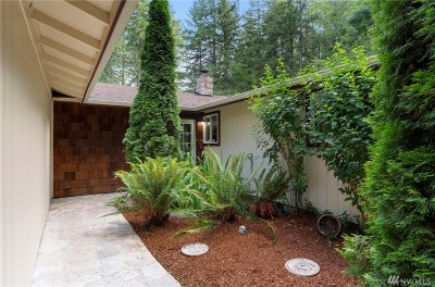 Single Family Home For Sale: 505 142nd Ave SW