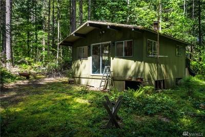 Residential Lots & Land For Sale: 430 N Mt Jupiter Dr
