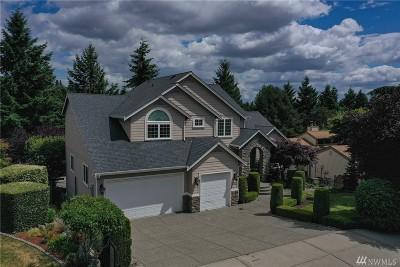 Tacoma Single Family Home For Sale: 3515 Northshore Blvd NE