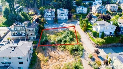 Kirkland Residential Lots & Land For Sale: 89 NE 11914