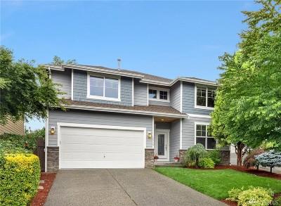 Renton Single Family Home For Sale: 2528 Camas Ave NE