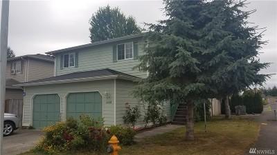 Arlington Single Family Home For Sale: 16420 40th Dr NE