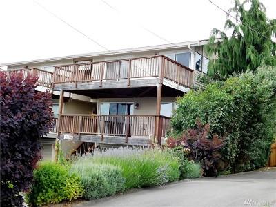 Bremerton Condo/Townhouse For Sale: 2028 E 16th Street #2