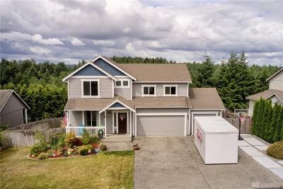 Bonney Lake Single Family Home For Sale: 11410 173rd Av Ct E