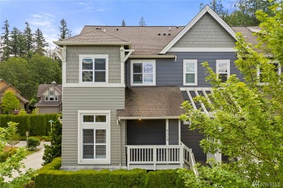 Issaquah Single Family Home For Sale: 2319 NE Park Dr