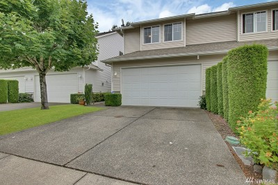 Puyallup WA Single Family Home For Sale: $296,500