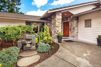 Kirkland Single Family Home For Sale: 6350 133rd Ave NE