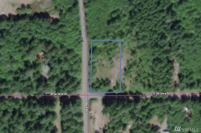 Residential Lots & Land For Sale: 17 E Go Onna Dr