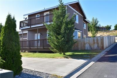 Manson Single Family Home For Sale: 507 Oakwood Dr