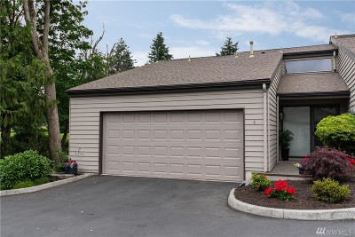 Skagit County Condo/Townhouse Pending Inspection: 12542 Gwen Dr #6