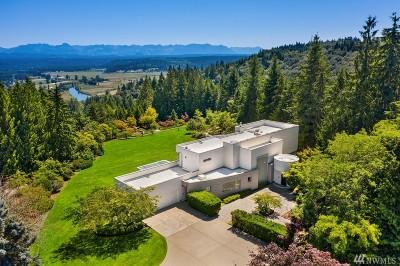 Redmond Single Family Home For Sale: 25209 NE 108th St