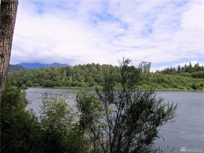 Skagit County Residential Lots & Land For Sale: Vista Verde Lane