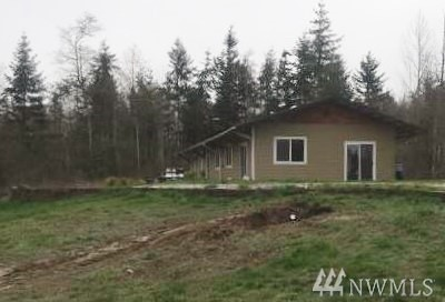 Whatcom County Single Family Home For Sale: 8285 Peace Park Dr