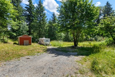 Rainier Residential Lots & Land For Sale: 813 Tipsoo Lp S
