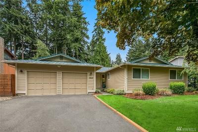 Edmonds Single Family Home For Sale: 5530 140th St SW