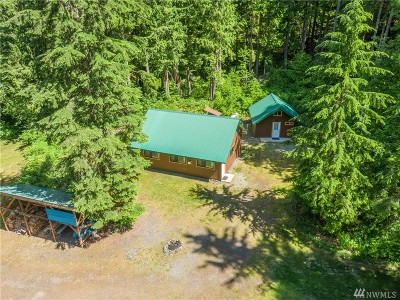 Glacier Single Family Home For Sale