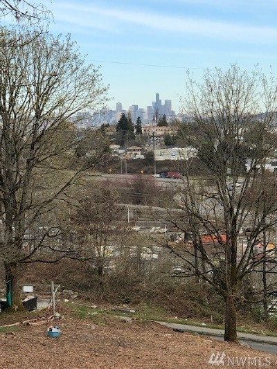 Residential Lots & Land For Sale: 1409 S 99th St