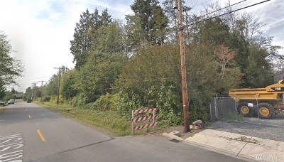 Residential Lots & Land For Sale: 24 119th St SW