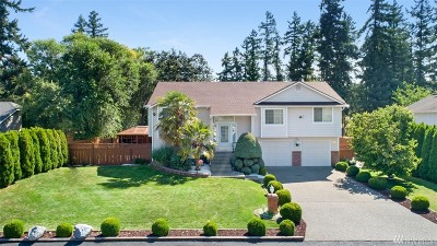 Graham Single Family Home For Sale: 24509 57th Ave SE
