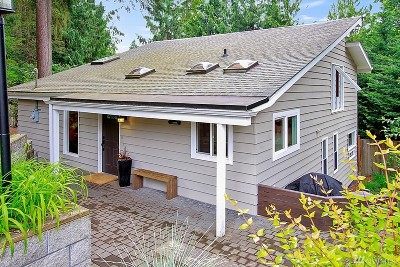Single Family Home For Sale: 14737 173rd Ave SE