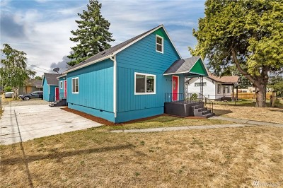 Single Family Home For Sale: 3114 S 56th St
