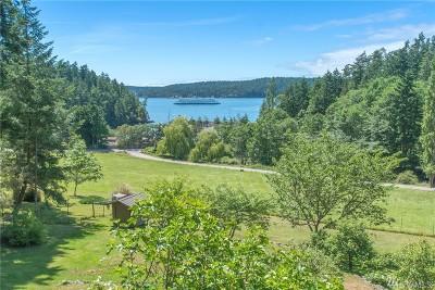 Single Family Home For Sale: 87 Upper Bay Head Lane