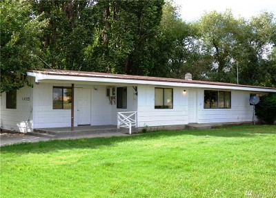 Bridgeport Single Family Home For Sale: 2359 N Division Rd