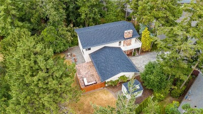 Single Family Home For Sale: 796 SW 10th Ct