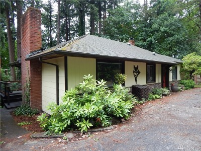 Mount Vernon Single Family Home For Sale: 1625 S 10th St