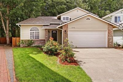 Marysville Condo/Townhouse For Sale: 2712 179th Place NE