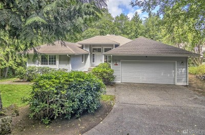 Port Ludlow Single Family Home For Sale: 424 Camber Lane