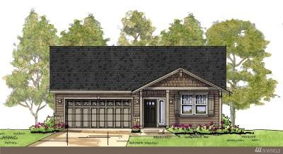 Mount Vernon Single Family Home Pending: 4628 Shantel St