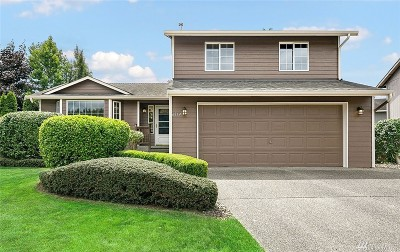 Marysville Single Family Home For Sale: 6314 83rd Place NE