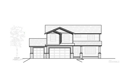 Skagit County Single Family Home Pending: 2237 33rd Ct