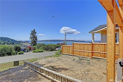 Camano Island Single Family Home For Sale: 151 Chick Rd
