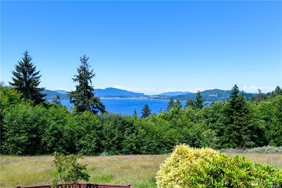 Anacortes Single Family Home Pending Inspection: 14120 Madrona Dr