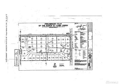 Montesano Residential Lots & Land For Sale: 18 Fox Prairie Rd