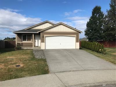 Blaine Single Family Home For Sale: 7369 Halibut Dr