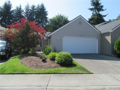Federal Way Single Family Home For Sale: 31239 10th Ct SW